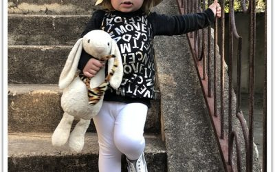Why you should let your kids dress themselves