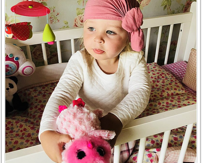 The Science of why kids love stuffed animals