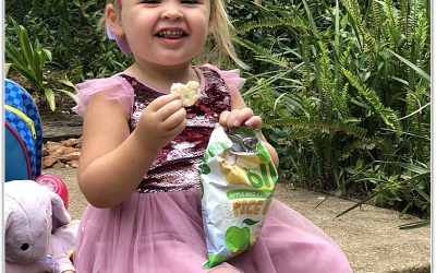 Hola Olli – The Healthy and Tasty Snack Perfect For Lunchboxes!