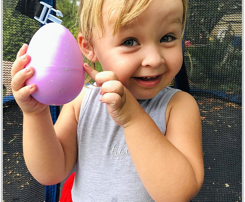 Fantasy Egg Review: Find out what's hatching and you can WIN it!