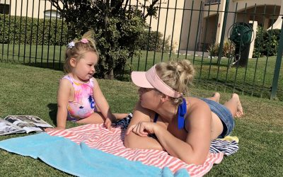 Traveling with toddlers: a Travel Loving Mom Top Tips