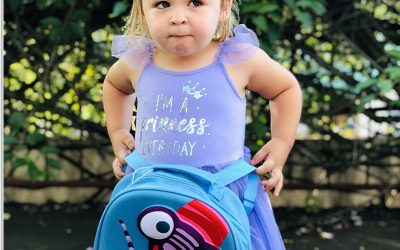 5 Things That Will Happen When Your Kid Starts Kindergarten